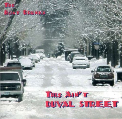 This Ain't Duval Street - Stores Street Duval