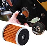 HIFROM Air Filter Element Cleaner with Oil Filter