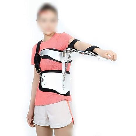 LIBILAA Brazo de abducción del hombro ajustable Soporte de la ...