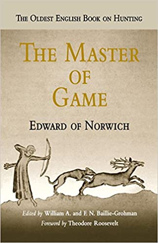 Amazon Com The Master Of Game 9780812219371 Edward Of