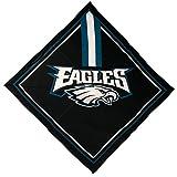 NFL Philadelphia Eagles Full Color Fandana, L 3.5-Inch x W .5-Inch x H 6-Inch