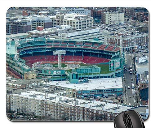 - Mouse Pads - Fenway Park Boston Massachusetts Red Sox Baseball 1
