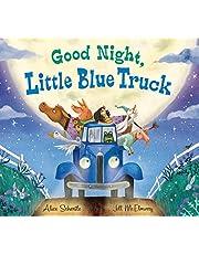 Good Night, Little Blue Truck