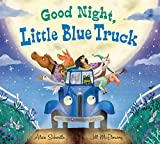 Books : Good Night, Little Blue Truck