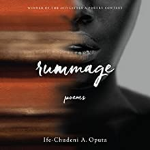 Rummage Audiobook by Ife-Chudeni A. Oputa Narrated by Ife-Chudeni A. Oputa