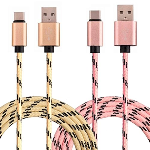 ISHOPRO Charger Dirtproof Braided Charging product image