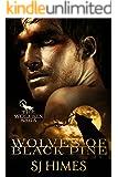 Wolves of Black Pine (The Wolfkin Saga Book 1)