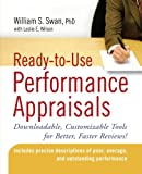 img - for Ready-to-Use Performance Appraisals: Downloadable, Customizable Tools for Better, Faster Reviews! book / textbook / text book