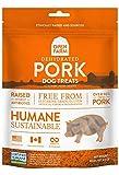 Open Farm Dehydrated Grain-Free Pork Treats 4.5 Ounces Review