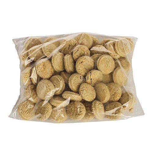 Otis Spunkmeyer Gourmet Sugar Bagged Cookie Dough, 5 Pound -- 4 per case. by Otis Spunkmeyer