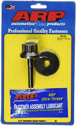 Chevy Balancer Bolt - ARP 2342502 Chevy Sb Balancer Bolt Kt