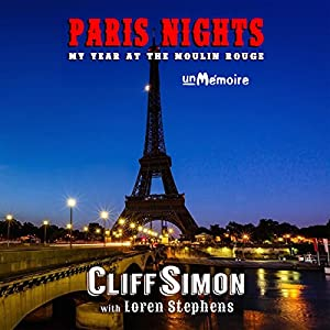 Paris Nights Audiobook