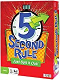 2X 5 Second Rule - Just Spit it Out!