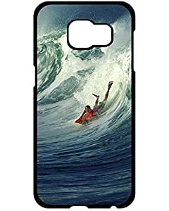 MLB Iphone Cases's Shop Tpu Phone Case With Fashionable Look For Surfing Samsung Galaxy S6/S6 Edge 7232454ZF363953797S6