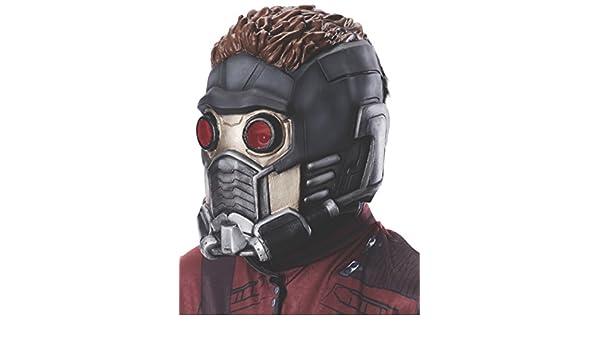 Marvel Guardians of the Galaxy Star-Lord Child Máscara: Amazon.es: Juguetes y juegos