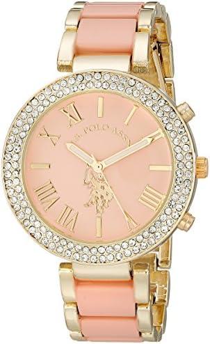 Reloj - U.S. Polo Assn. - para - USC40063: Amazon.es: Relojes