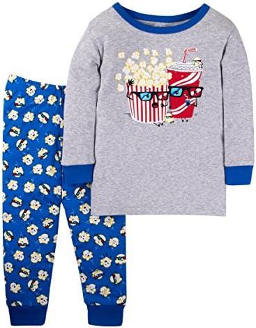 Lamaze Toddler Organic Longsleeve Pajamas product image