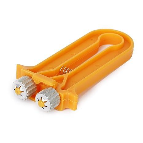 Apicultura Abejas Colmena Marco Tensor Crimp Cable Crimper Herramienta: Amazon.es: Productos para mascotas