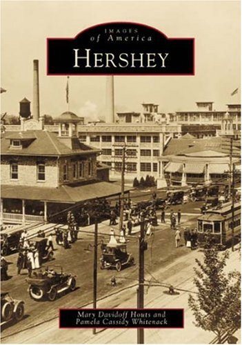 Hershey (Images of America) - Hershey Outlet