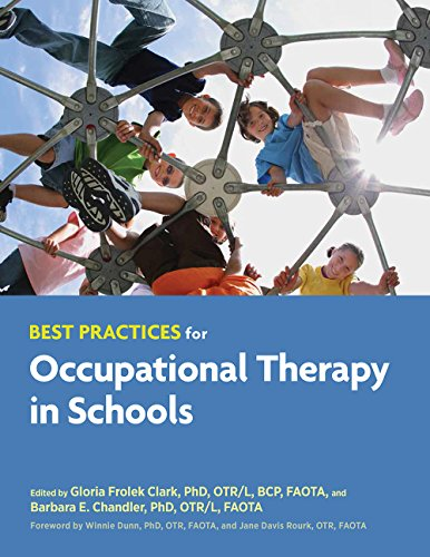 Best Practices for Occupational Therapy in Schools