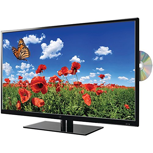 32IN LED TV DVD COMBO, 32
