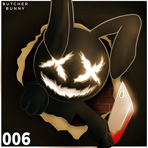 Riddim Of Dead [Butcher Bunny Halloween Exclusive]