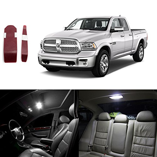 2014 dodge ram accessories - 9