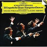Brahms: 21 Ungarische Tanze (Hungarian Dances)