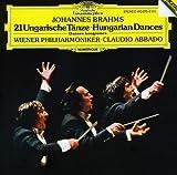 Brahms: 21 Ungarische Tanze