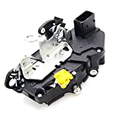 931-303 Door Lock Latch Actuator Motor Assembly - Front Left Driver Side, for 2007-2009 Cadillac Escalade Chevy Avalanche Silverado Suburban Tahoe GMC Sierra Yukon 15880052 207838846 25789211 931303