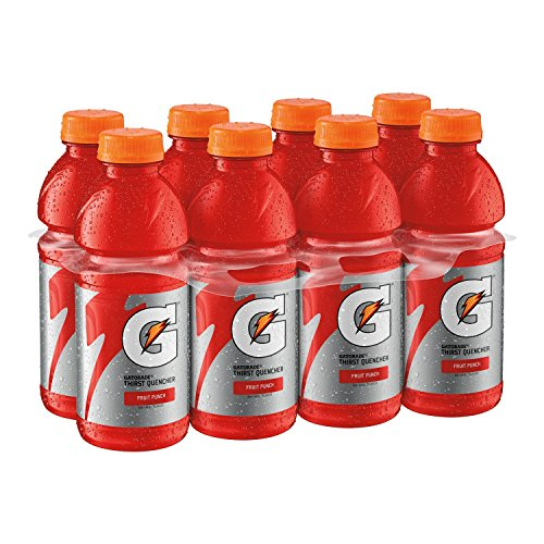 Gatorade® G® Series Perform Fruit Punch Sports D