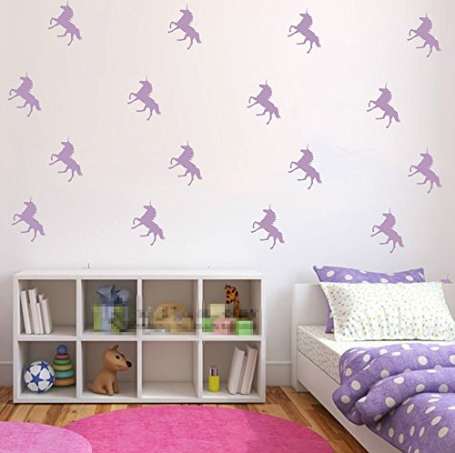 horse wall decals for girls - 7