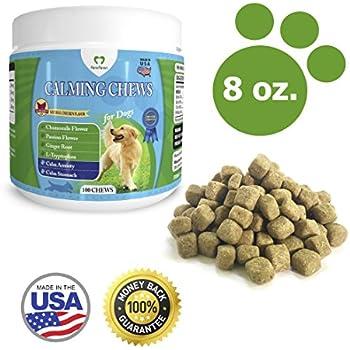 Amazon.com : DOG CALM a Relaxing Non-Medication Supplement