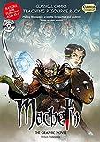 Macbeth Teaching Resource Pack (Classical Comics Teaching Resource Pack)