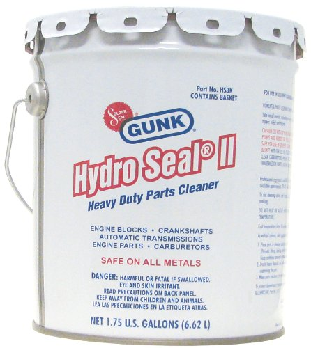 Hydroseal Parts Cleaner by Radiator Specialty
