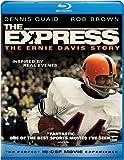 DVD : The Express  [Blu-ray]