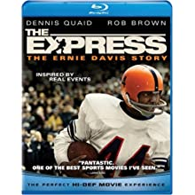 The Express [Blu-ray] (2008)