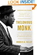 #8: Thelonious Monk: The Life and Times of an American Original