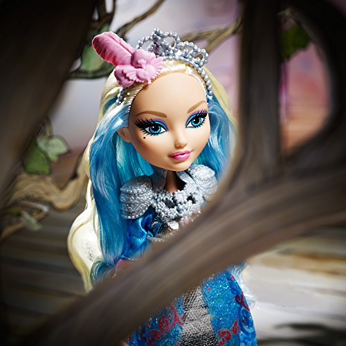 Ever After High Darling Charming Doll Review