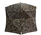 Rhino-200 Hunting Ground Blind Hunting Acc Mossy Oak Break Up Country 58 in