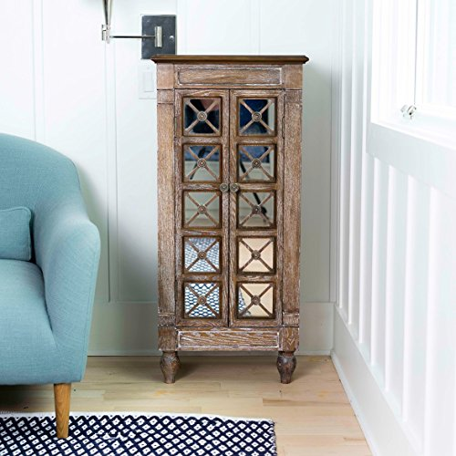 Hives and Honey 6008-981 Cadence Armoire Jewelry Storage for sale  Delivered anywhere in USA