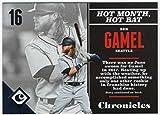 2017 Panini Chronicles Baseball #17 Ben Gamel Seattle Mariners