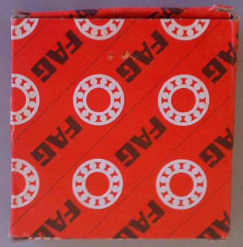 FAG 7208-B-TVP-UO Angular Contact Ball Bearing Schaeffler Group Industrial
