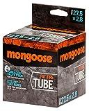 Mongoose MG78468-8 Fat Tire Tube, 27.5 x 2.5/3.0''