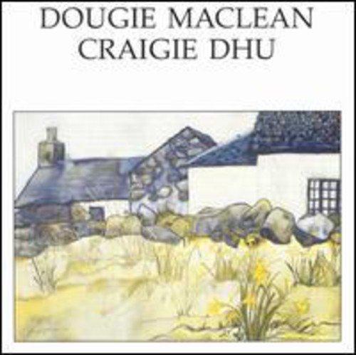Craigie Dhu by Blix Street Records