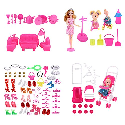 Most Popular Doll Furniture