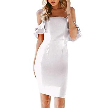 Vestidos cortos para bodas en amazon