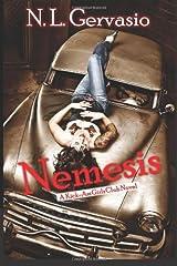 Nemesis: A Kick-Ass Girls Club novel Paperback