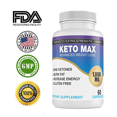 Ultimate Keto Diet Pills From Shark Tank Keto Supplement To Burn Fat Fast Boost Energy And Metabolism Keto Slim Advanced Weight Loss Pills From