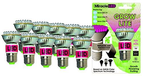 Nasa Designed Led Grow Lights - 2